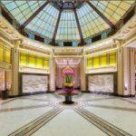 上海和平饭店荣获美国《Condé Nast Traveler康泰纳仕》2016读者之选大奖并荣居中国最佳酒店榜首