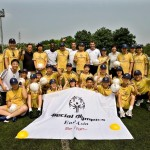 Tottenham Hotspur Builds Foundations with Special Olympics in Beijing