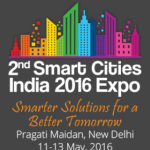 2nd Smart Cities India 2016 to showcase smarter solutions for a better tomorrow