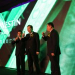 Westin Officially Debuts In Tianjin With The Grand Opening Of The Westin Tianjin